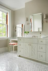 Bathroom Sconces Restoration Hardware Ivory Washstand With Modern Taper Sconce With Linen Shades