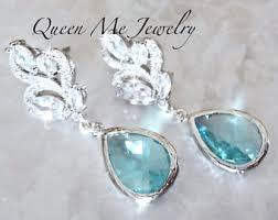 aquamarine wedding aquamarine wedding etsy