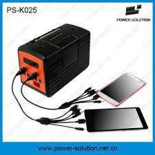 Solar Energy Lighting - china 10w panel solar energy lighting home solar systems ps k025r