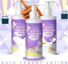 Gluta Yogurt Lotion gluta yogurt lotion susan chanel skinline