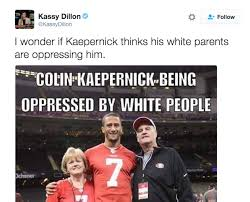 Colin Kaepernick Memes - the 10 worst tweets about the colin kaepernick national anthem