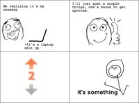 It S Something Meme - its something meme annesutu