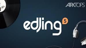 edjing dj studio mixer apk edjing 5 dj mixer studio v5 5 5 mod apk is available