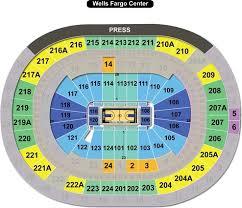 wells fargo center floor plan hey philadelphia here is the ultimate wells fargo center seating