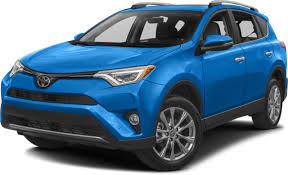 Toyota Rav4 Interior Dimensions 2017 Toyota Rav4 Vs Hyundai Tucson Suv Comparison