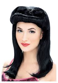 pin up wigs wig collections