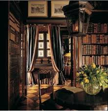 Library Bedroooms Pin By Lisa Sterling On Design Interior Library Inspiration
