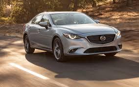 mazda cars canada 2016 mazda 6 gx price engine full technical specifications