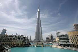 Burj Khalifa Burj Khalifa Skyscraper Dubai Suzzstravels