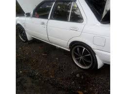 nissan sentra xe 1995 used car nissan sentra panama 1995 se vende nissan sentra b13