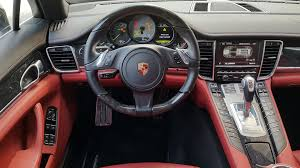 porsche panamera 2015 interior 2015 porsche panamera s e hybrid is the future here yet ihab drives