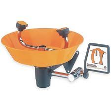Faucet Mounted Eyewash Station Eye Wash Station Safety U0026 Security Ebay
