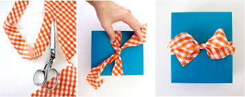 fabric ribbon made everyday