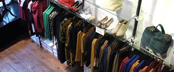 amsterdam fashion shop french designer clothing nine streets