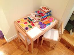 desk chair toddler desk and chair ikea hint the best little