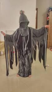 Soul Taker Halloween Costume Child Soul Taker Costume