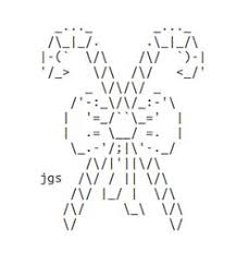 Ascii Art Flowers - the flowers section of the big collection of love ascii art http