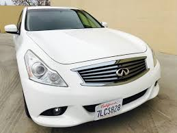 Infiniti M56 For Sale Alaska by Infiniti G25 For Sale Carsforsale Com