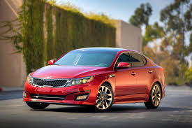 2015 kia optima reviews and rating motor trend
