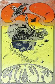 8 best concert band poster art images on pinterest cosmic art
