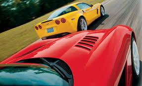 2006 corvette z06 horsepower 2006 chevrolet corvette z06 comparison tests comparisons car