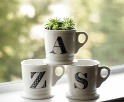 Monogrammed Home Decor Personalize Your Space With Monogrammed Home Decor Ideas