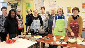 cours de cuisine vegetarienne le télégramme lamballe mjc atelier cuisine bio et végétarienne