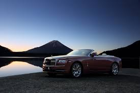 roll royce burgundy rolls royce dawn in the land of the rising sun carrrs auto portal