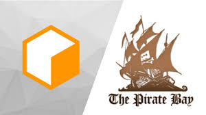 is the pirate bay using a cryptocurrency miner again