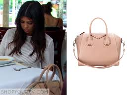 Light Pink Leather Purse Kaktth Season 1 Episode 4 Kourtney U0027s Light Pink Handbag Shop