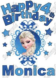 Frozen Birthday Meme - frozen olaf personalized birthday iron on transfer decal 6 frozen