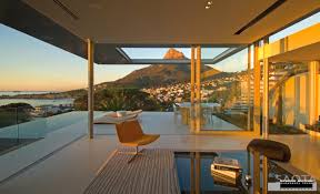 House Plans In South Africa by House With Stunning Views In Cape Town South Africa