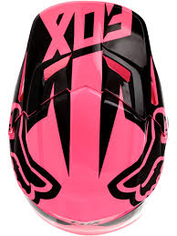 pink motocross boots fox pink 2016 v1 race mx helmet fox freestylextreme america