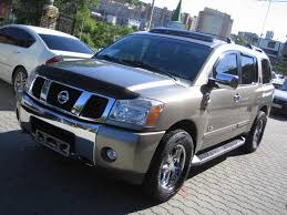 nissan saturn 2006 2006 nissan armada specs and photos strongauto