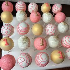 birthday cake pops 1748 best cake pops images on treats cake and cakepops