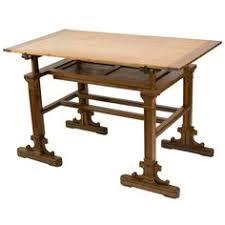 Antique Oak Drafting Table Antique Oak Drafting Table 65 Craigslist Finds In Cleveland