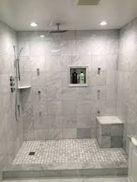 standing showers best bathroom showers ideas on master bathroom