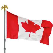 Lower Canada Flag 2 Canadian Flag 3 U0027x5 U0027 Polyester Canada Maple Leaf Banner Indoor