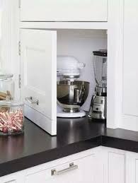 Hide Microwave In Cabinet Clever Storage Solutions For Every Room In The Home Storage