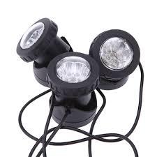 spot lights for yard garden pool pond yard lights outdoor spot light 18leds solar