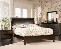 King Platform Bedroom Set by Coaster Phoenix Platform Bedroom Set Co 200410 Set