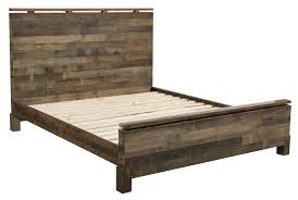 King Bed Platform Bed Pine Platform Beds