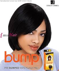 hair bump yaki 8 sensationnel bump