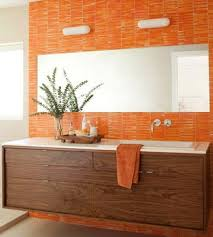 orange bathroom ideas orange bathroom decorating ideas orange bathroom ideas decor and
