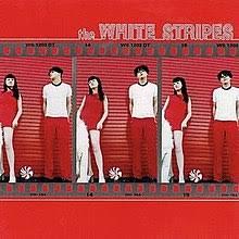 white photo album the white stripes album