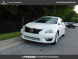 nissan altima 2015 cargo net 2015 used nissan altima 4dr sedan i4 2 5 s at toyota of