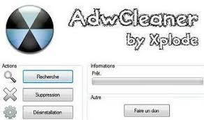 comment installer adwcleaner sur le bureau sécurité in le top des applications web et logiciels gratuits