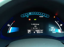 nissan leaf how long to charge how much range does your leaf lose if you unplug it for 8 days