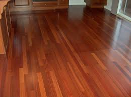 cleaning cherry hardwood flooring