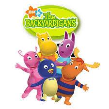 backyardigans favorite tv shows nick jr